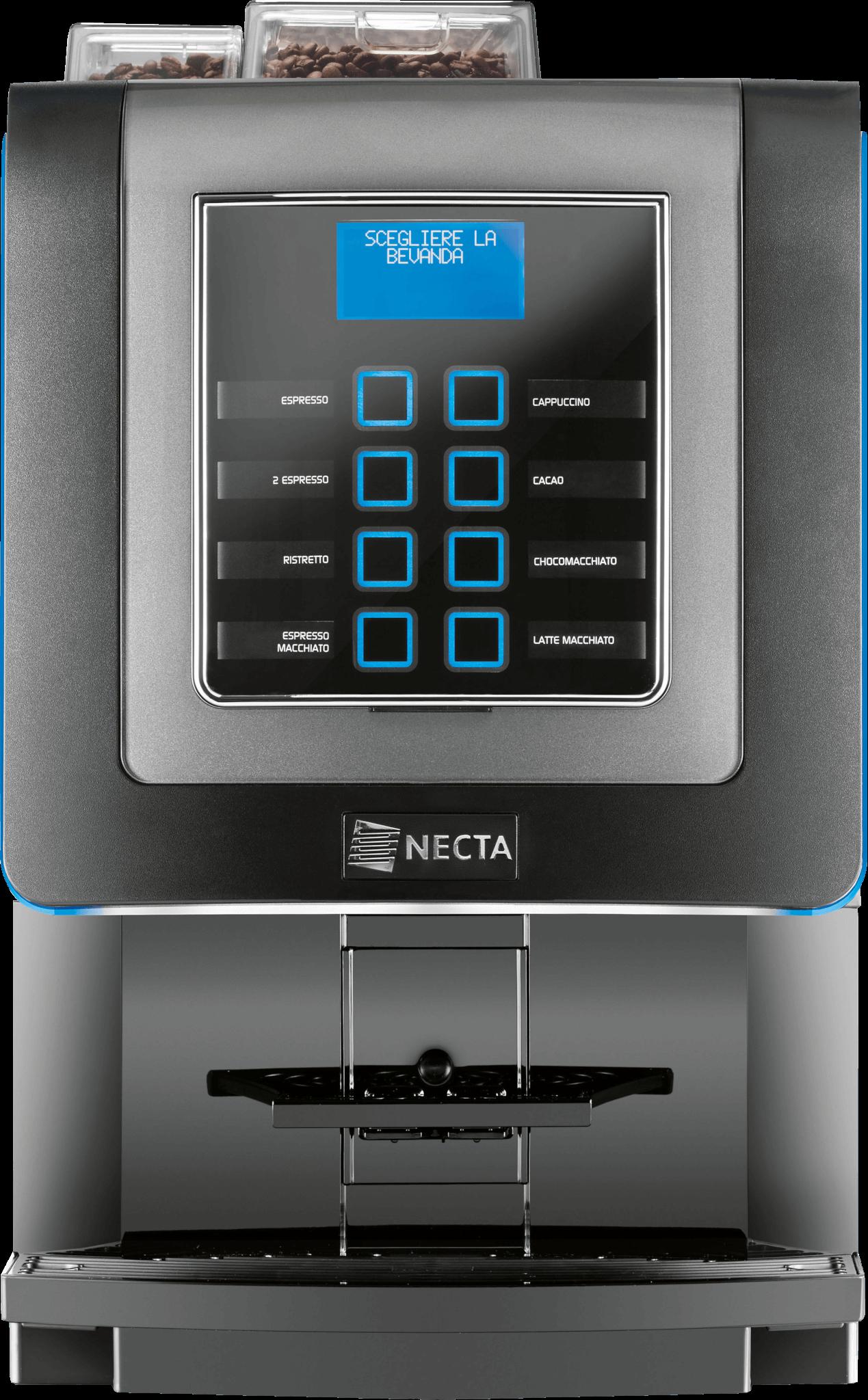 Necta Koro Prime